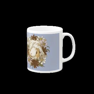 Lichtmuhleの2018 September  マグカップ
