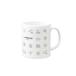 enebular icons Mugs