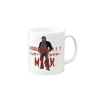 ミックオリジナル Mugs