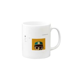 #RAC5 trimnbass.tumblr.com Mugs