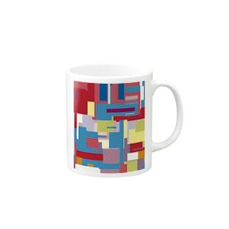 color2 Mugs