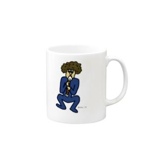 メロディ Mugs