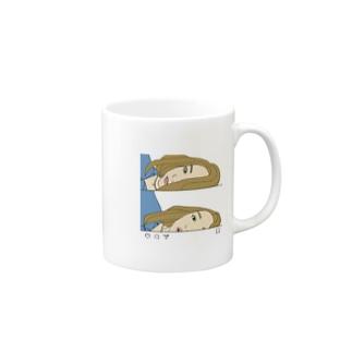 M y マグカップ