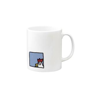 コケッ!! Mugs