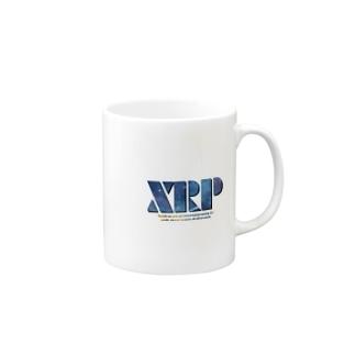 XRPファンのための Mugs