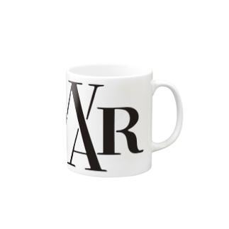 WARBOTグッズ Mugs