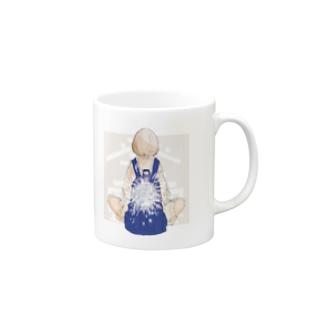 発露 Mugs
