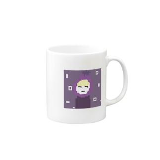 おナス🍆 Mugs