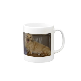 愛しのこ Mugs