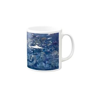新海 Mugs