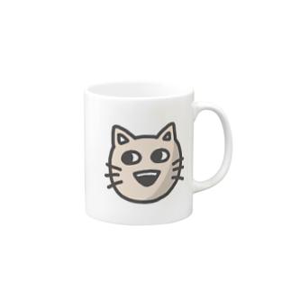 ねこ太 Mugs