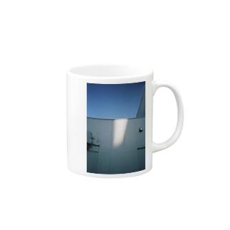 日向の匂い Mugs