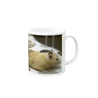 生命の源シリーズ Mugs