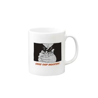 一服 Mugs