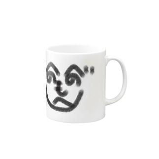 へのへの Mugs