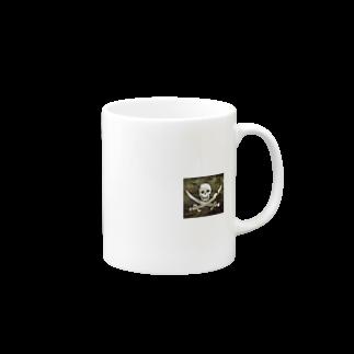ayusuzukiの海賊 Mugs