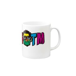 ジュン・ザ・モツ1 Mugs