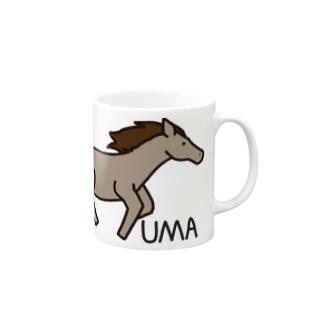UMA Mugs