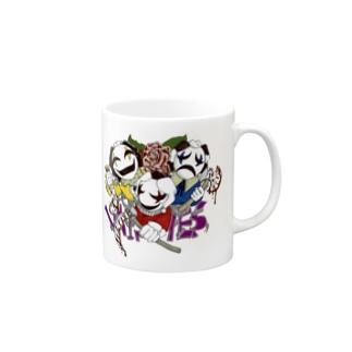 wishes Mugs