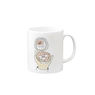Q9 マグカップ
