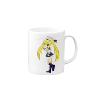 日本平しみず Mugs
