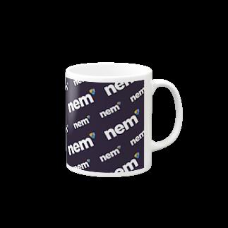 TURBO SHOPのnem-03 Mugs