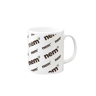 nem-04 Mugs