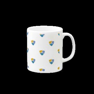 TURBO SHOPのnem-05 Mugs