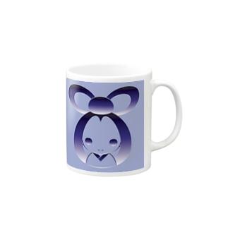 ククリヒメ Mugs