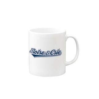 Moire&Crie マグカップ