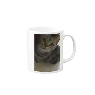 チェリ Mugs