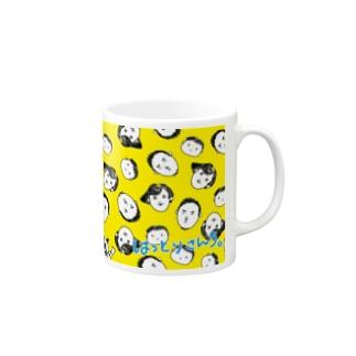 きねんび Mugs