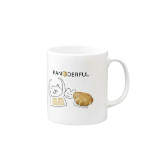 PAN🍞DERFUL Mugs