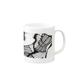 fetish Mugs