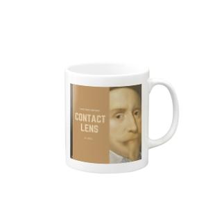 弱点 Mugs