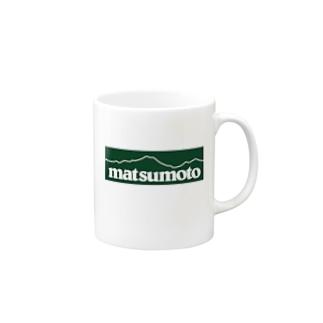 Patagonia Parody  Mugs