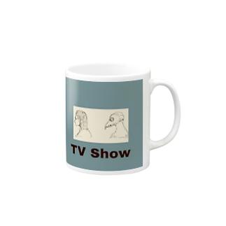 TV Show Mugs