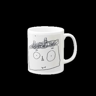あまなつのコオニちゃん Mugs
