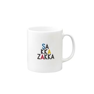 SAKKA ZAKKA Mugs
