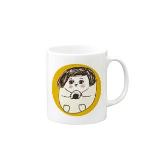 hoisa-hoisaのたまわらし Mugs