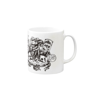 Are you bear? Mugs