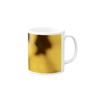夢すみれ Mugs