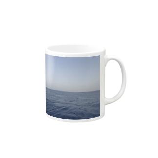 地平線 Mugs