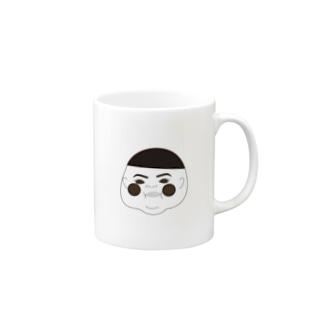 ベイビー太郎 Mugs