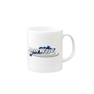 North Wave Mugs