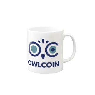 OWLCOIN Mugs