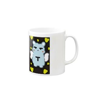 ティーンくん Mugs