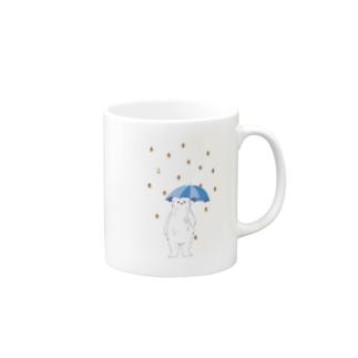 kohasan'の降苺確率100% Mugs