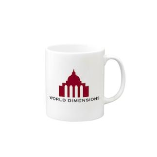 WD Mugs