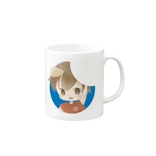 なんでやねん Mugs